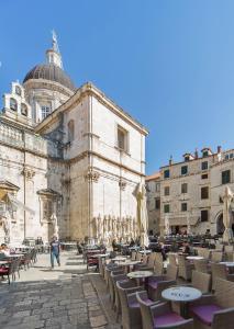 ZigZag Dubrovnik - Cathedral, Apartmanok  Dubrovnik - big - 20