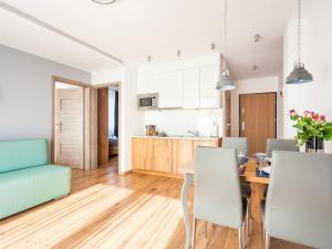 Marina Plaza Apartamenty Jastarnia, Appartamenti  Jastarnia - big - 1