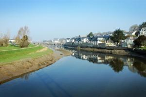 7 Camelside, Appartamenti  Wadebridge - big - 7