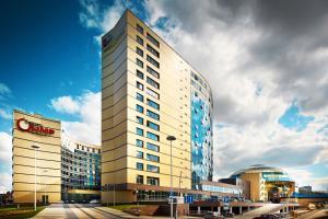 Отель Виктория Олимп - фото 2
