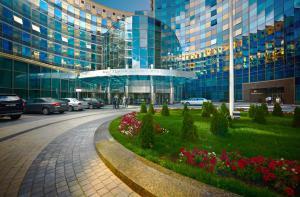 Отель Виктория Олимп - фото 3