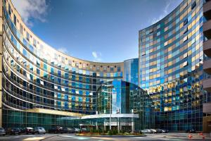 Минск - Victoria Olimp Hotel & Business centre Minsk