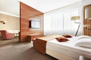 Отель Виктория Олимп - фото 15