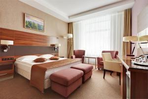 Отель Виктория Олимп - фото 14