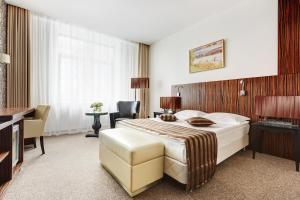 Отель Виктория Олимп - фото 13