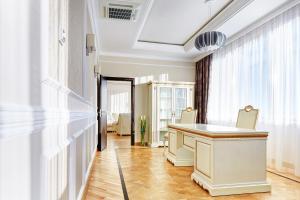 Отель Виктория Олимп - фото 8