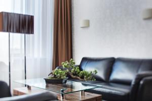 Отель Виктория Олимп - фото 12