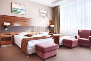 Отель Виктория Олимп - фото 17