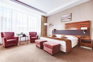 Отель Виктория Олимп - фото 16