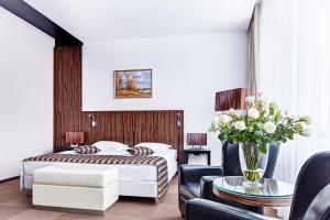 Отель Виктория Олимп - фото 10