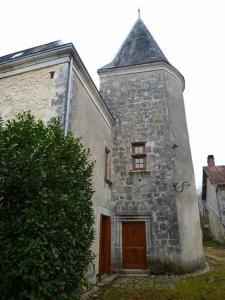 Château de l'Etang
