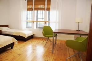 Hostel Miedzynarodowe Centrum Spotkan Mlodziezy