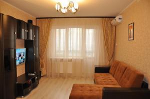Apartment Moskvichka