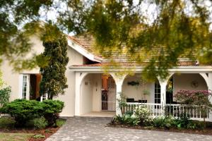 Everwood Manor Bed and Breakfast