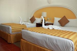 Hotel Antillano, Hotels  Cancún - big - 13