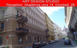 Art & Design Studios(Budapest)