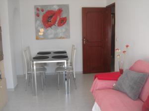 Apartment Poeta Emiliano