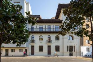 Сантьяго - Hotel Altiplanico Bellas Artes