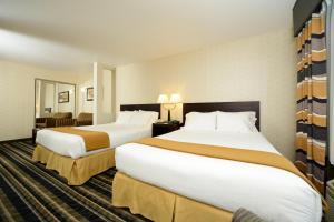 Holiday Inn Express Elk Grove Central-Sacramento, Hotels  Elk Grove - big - 8