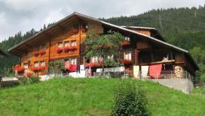 obrázek - Pension Alpenblick