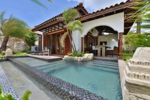 バオアセ ラグジュアリー リゾート (Baoase Luxury Resort)