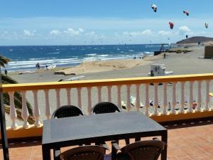 Casa playa medano, Ferienhäuser  El Médano - big - 1