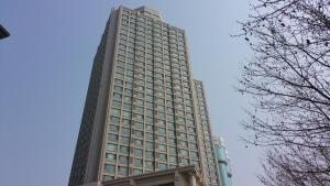 Dalian Yijing Sea Blue Apartment