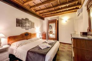 Price HI Navona apartment Rome