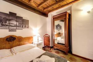 Discount HI Navona apartment Rome