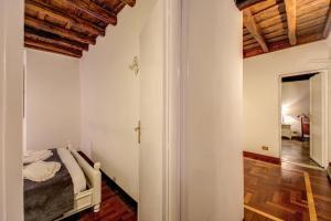Review HI Navona apartment Rome