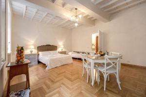 HI Spanish Steps apartment Rome