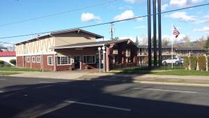 obrázek - Rogue Valley Inn
