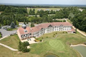 Golf Hotel de Mont Griffon