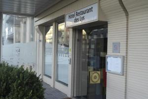H�tel Restaurant Des Lys