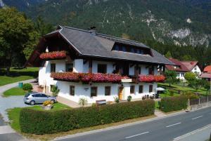 G�stehaus Lindermuth