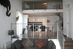 Marseillan Apartment, Apartmány  Marseillan - big - 1