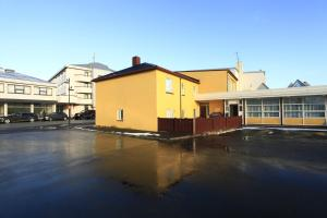 bgb - Guesthouse, Penzióny  Keflavík - big - 11