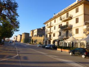 Appartamenti Borgo Leopardi