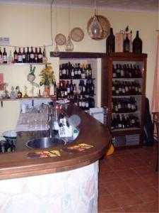 A Taverna Intru U Vicu, Bed & Breakfasts  Belmonte Calabro - big - 31