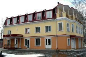 Краснореченское - Hotel Uyut