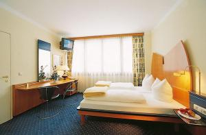 Promenaden-Strandhotel Marolt, Hotels  St. Kanzian am Klopeiner See - big - 5