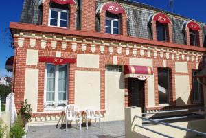 obrázek - Hotel Du Parc