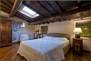 Pantheon luxury apartment