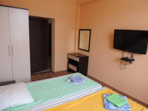 Family Room Gringo Guest House