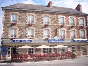 Hôtel Restaurant Le Relais de la Cane
