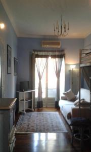 Loft Azzurro, Апартаменты  Турин - big - 14