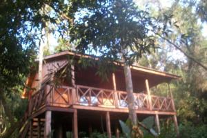 La Perla de la Selva Lodge