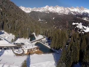 Hotel Pensione Dolomiti