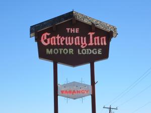 obrázek - The Gateway Inn