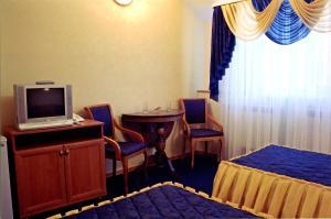 Гостиница Монарх - фото 12
